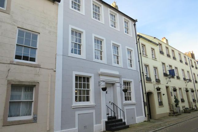 Thumbnail Terraced house for sale in Church Street, Whitehaven