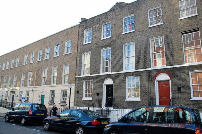 Thumbnail Property for sale in Ritchie Street, Islington, London