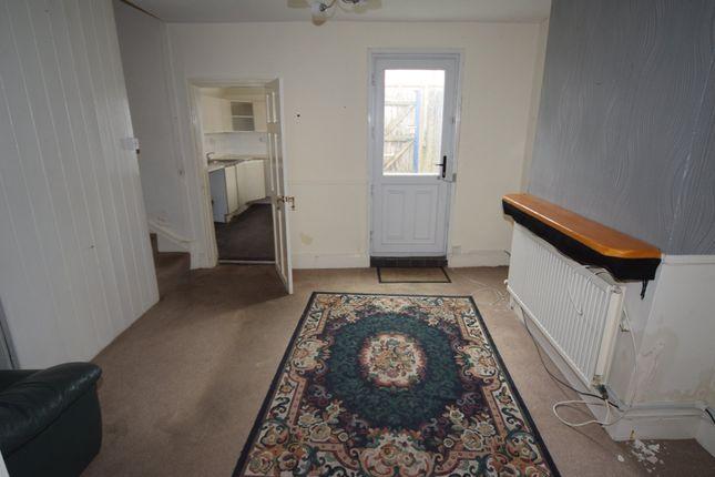 Dining Room of Duncan Street, Barrow-In-Furness LA14