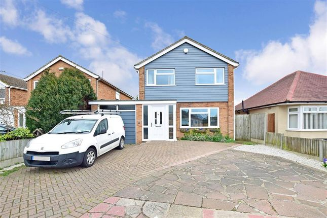 Thumbnail Detached house for sale in Greenhill Road, Herne Bay, Kent
