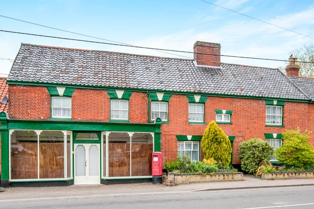 Thumbnail Property for sale in The Green, Pulham Market, Diss