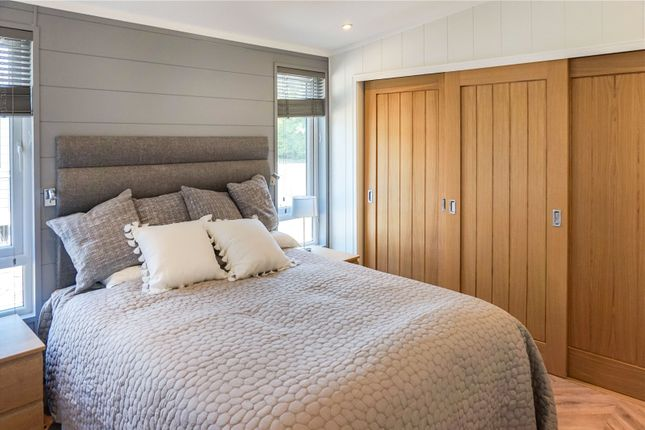 Master Bedroom of Airfield, Earls Colne, Colchester CO6