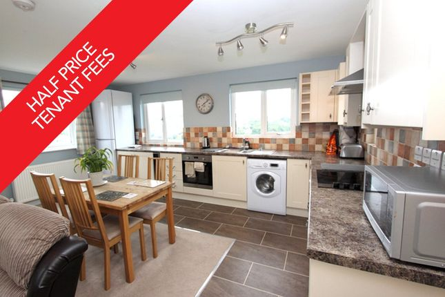 Thumbnail Maisonette to rent in Ladysmith Road, Lipson, Plymouth