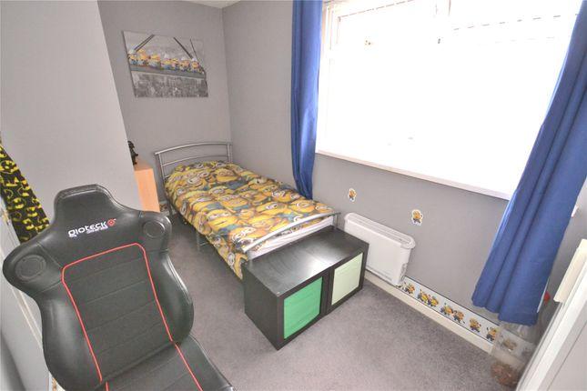 Bedroom Two of Ashendon Drive, Hull HU8