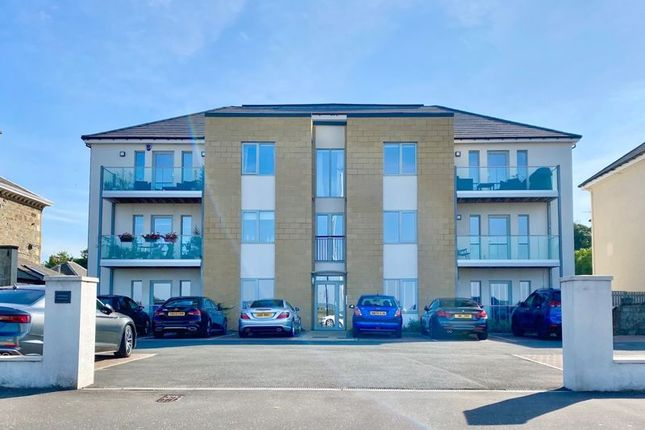 Thumbnail Flat for sale in Links Road, Prestwick