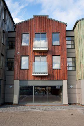 Thumbnail Retail premises to let in Unit 3A At Deben Wharf, Whisstocks, Woodbridge
