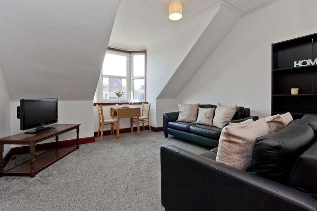 Thumbnail Flat for sale in Allan Street, Holburn, Aberdeen