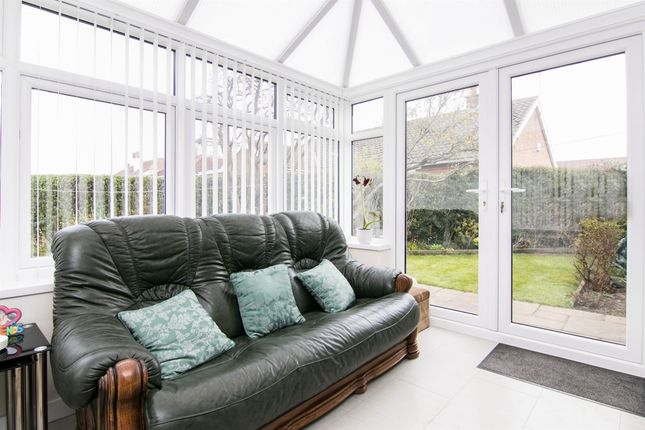 3 bedroom detached bungalow for sale in Backford Road, Irby, Wirral
