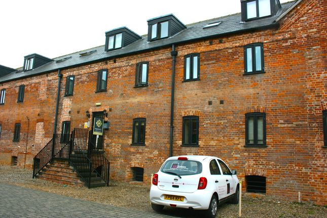Thumbnail Flat for sale in The Maltings, Dereham