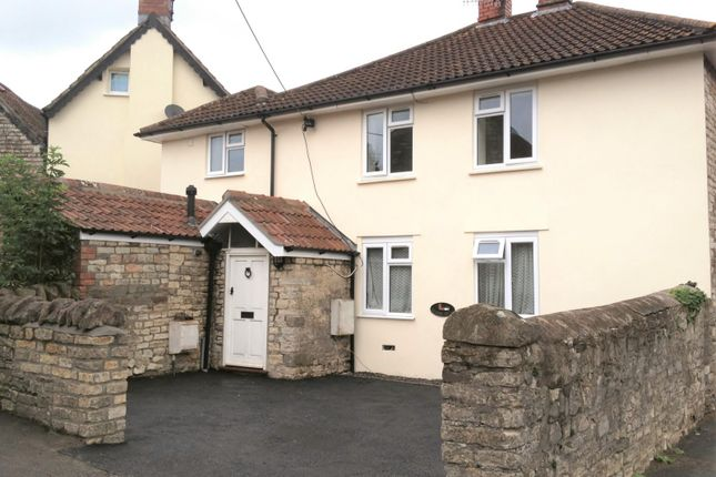 Thumbnail Flat to rent in Bedford House, Bishop Sutton