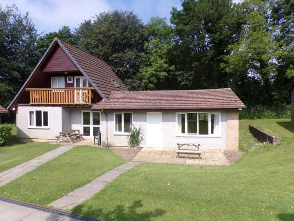 Thumbnail Bungalow for sale in St Tudy, Bodmin, Cornwall