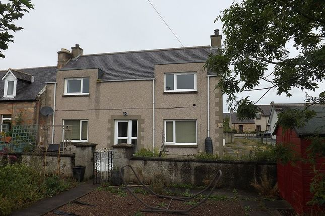 3 bed semi-detached house for sale in Averon Road, Alness