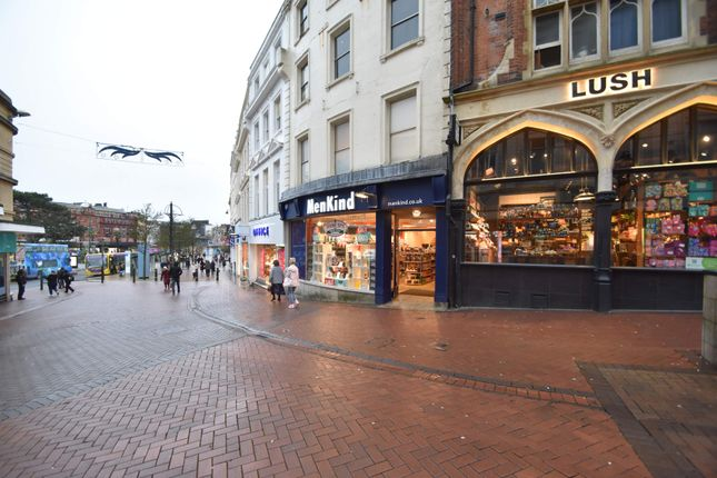 Thumbnail Retail premises to let in 23 Old Christchurch Road, Bournemouth