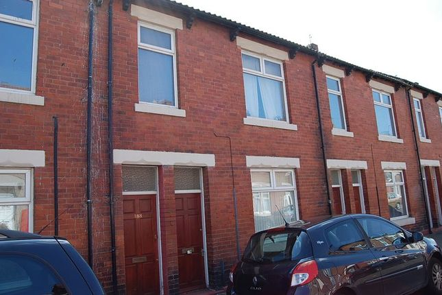 Thumbnail Flat to rent in Police Houses, Churchill Street, Wallsend
