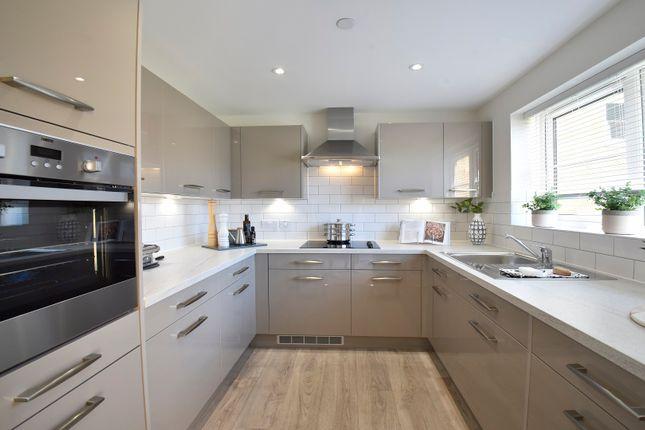 Thumbnail Flat for sale in Westgate, Cowbridge