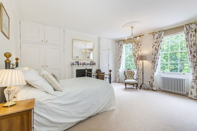 Second Bedroom of Crooms Hill, London SE10