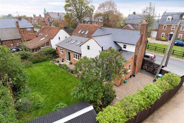 Thumbnail Property for sale in High Street South, Stewkley, Leighton Buzzard