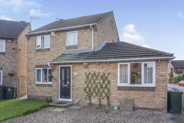 The Property of Pasture Way, Sherburn In Elmet, Leeds LS25