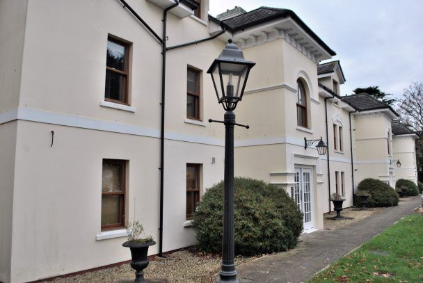 Thumbnail Flat for sale in The Elms Apartments, Lezayre Road, Ramsey