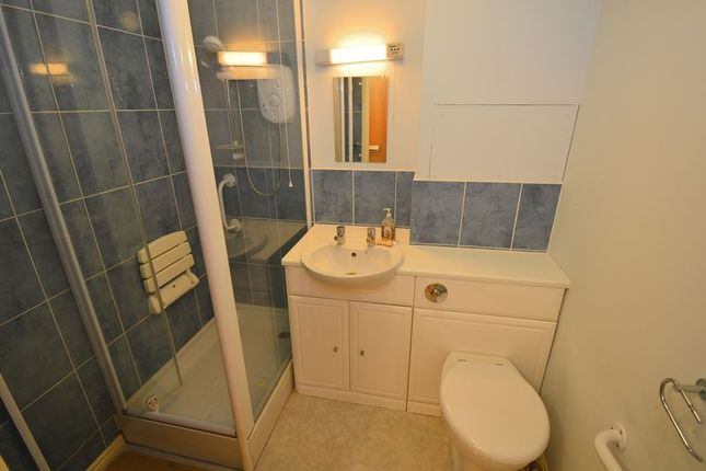 Shower Room of Aspley Court, Bedford MK40