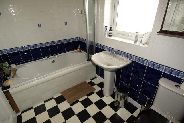 Bathroom of Wells Mount, Upper Cumberworth, Huddersfield HD8