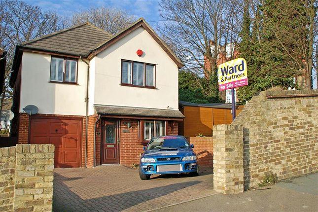 Thumbnail Detached house for sale in St. Dunstans Road, Margate, Kent
