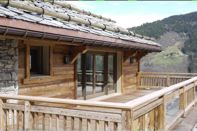 Thumbnail Chalet for sale in Meribel, Savoie, Rhône-Alpes, France