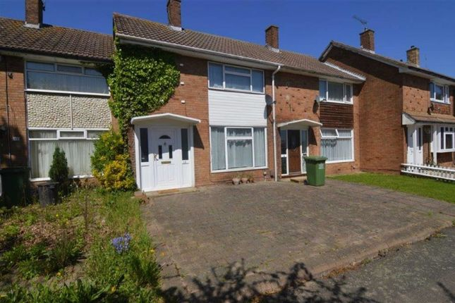 Thumbnail Terraced house for sale in Clickett End, Basildon, Essex