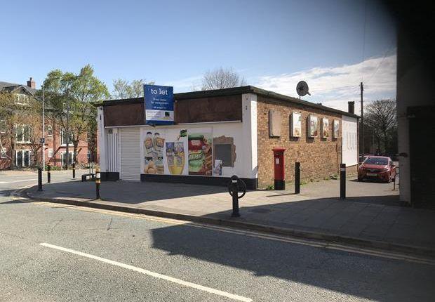 Thumbnail Retail premises to let in 13-15 Fleet Street, Wigan, Lancashire