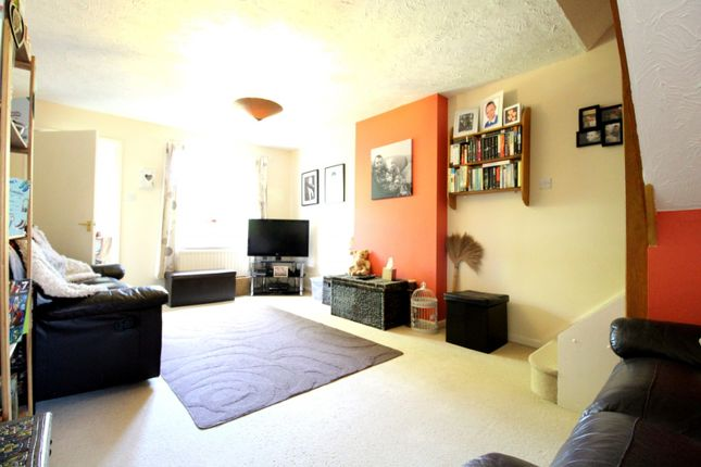 Property for sale in Thomas Bardwell Drive, Bungay