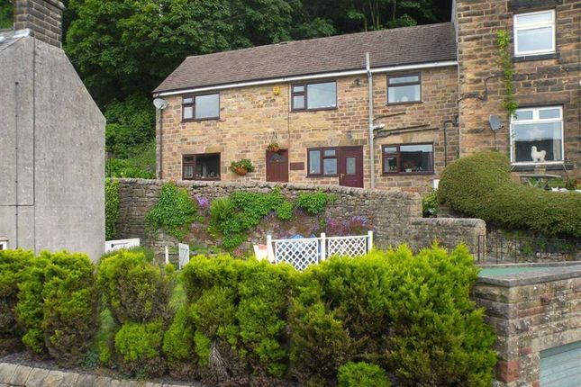 Thumbnail 2 bed cottage for sale in Tor Wood Cottage, 24, Jackson Tor Road, Matlock, Derbyshire