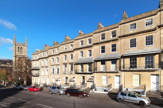Thumbnail Flat for sale in Raby Place, Bathwick, Bath