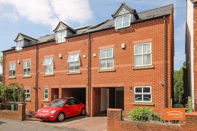 Thumbnail End terrace house for sale in Eastbourne Street, Walsall