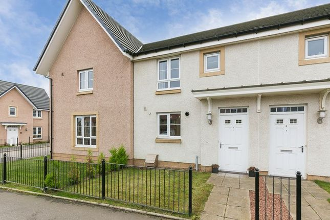 Thumbnail Terraced house for sale in 3 Church View, Winchburgh, Broxburn