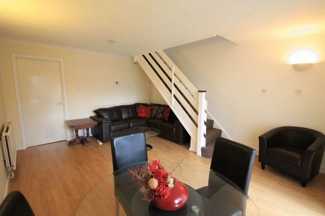 Thumbnail Semi-detached house to rent in Heath Mead, Heath, Cardiff