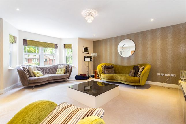 Sitting Room of Fortyfoot Road, Leatherhead, Surrey KT22