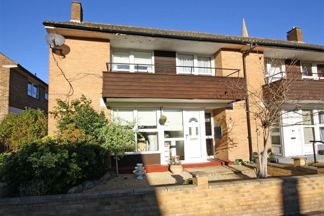 Thumbnail Semi-detached house for sale in Littlecote Close, London