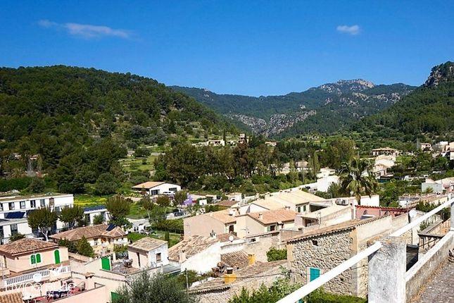Puigpunyent, Mallorca, Spain