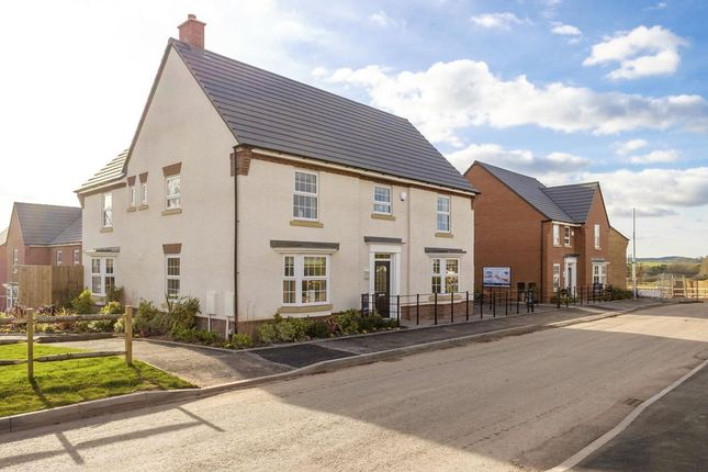 Thumbnail Property for sale in Coppice Green Lane, Shifnal