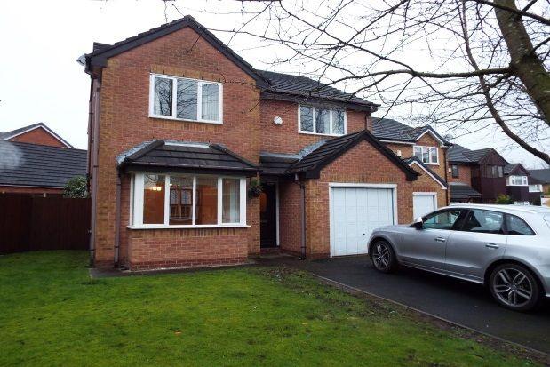 Thumbnail Property to rent in Felsham Close, Farnworth