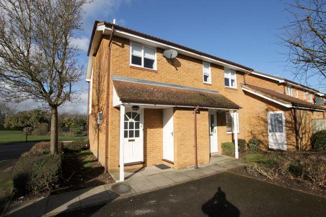 Thumbnail Flat to rent in Sullivans Reach, Walton-On-Thames