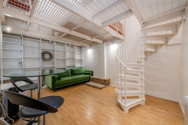 Studio for sale in Hanson Street, Fitzrovia, London W1W