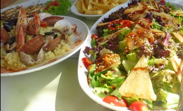 Crete Traditional Food