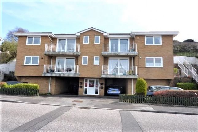 Thumbnail Property to rent in Haymoor Road, Parkstone, Poole