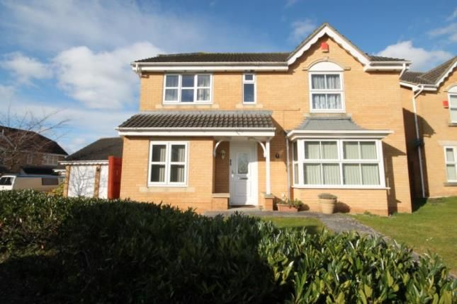 Thumbnail Detached house for sale in Corbett Close, North Yate, Bristol, South Gloucestershire