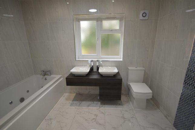 Family Bathroom of Birmingham Road, Meriden, Coventry CV7