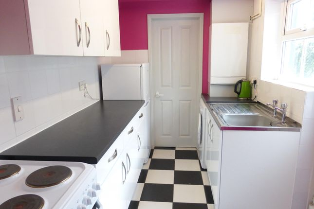 Thumbnail Property to rent in York Street, Norwich