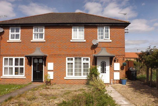 Thumbnail Property to rent in Pasture Close, Swindon