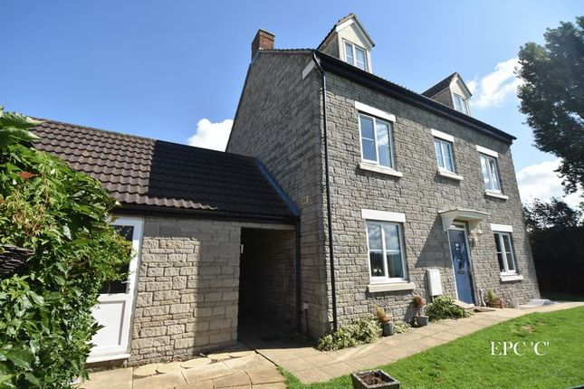 5 bed property for sale in Main Road, Easter Compton, Bristol