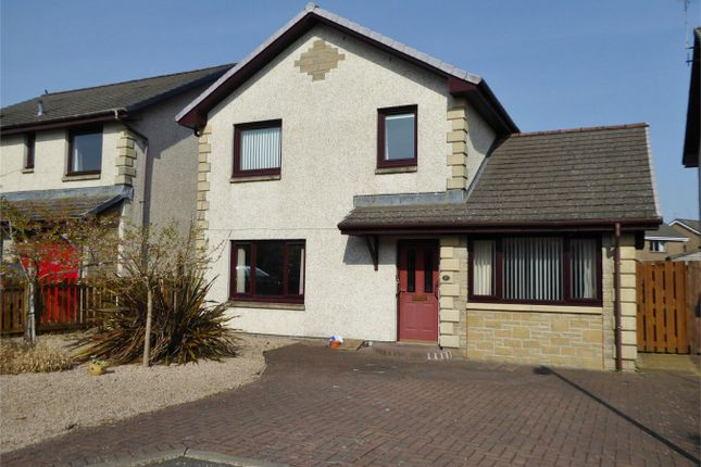 Thumbnail Detached house for sale in 20 Wilson Court, Kinross, Kinross-Shire